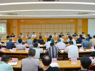 湘桥区委常委会会议提出:--聚焦短板 突破难点 推动发展