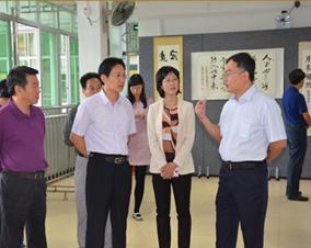 整合资源完善公共文化服务平台--湘桥区文化活动中心落成