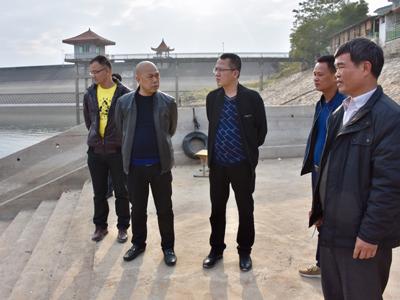湘桥区开展交通领域安全检查--落实主体责任 消除事故隐患